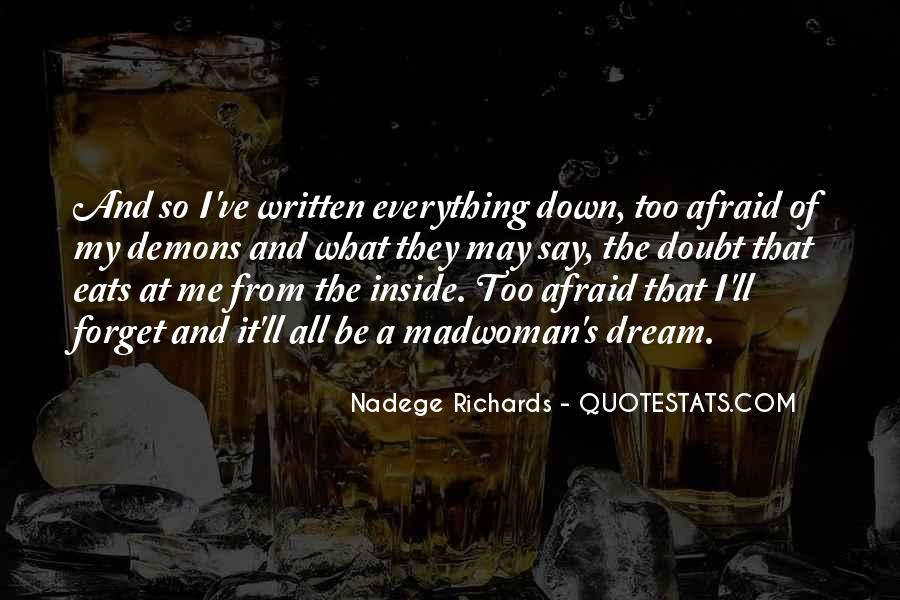 Quotes About Writing And Life #60097