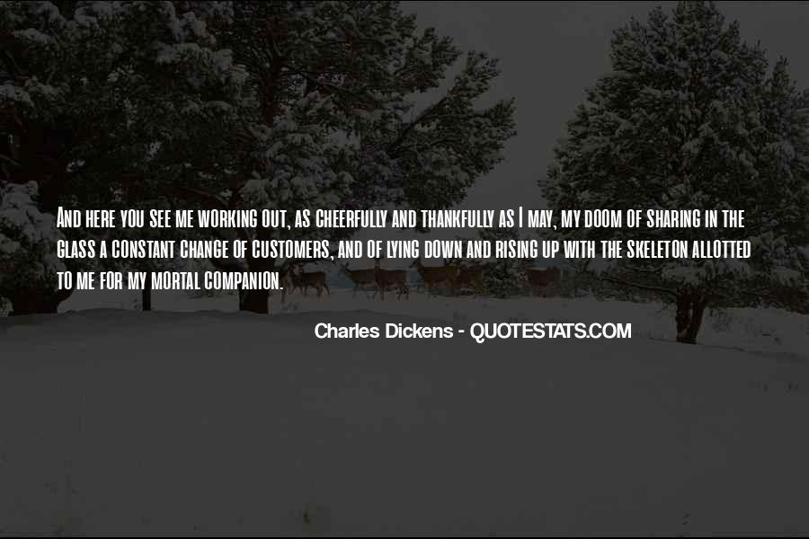 Quotes About Writing And Life #83071