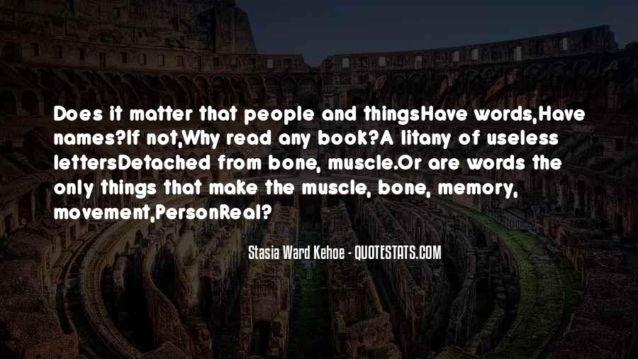 Quotes About Writing And Life #9623