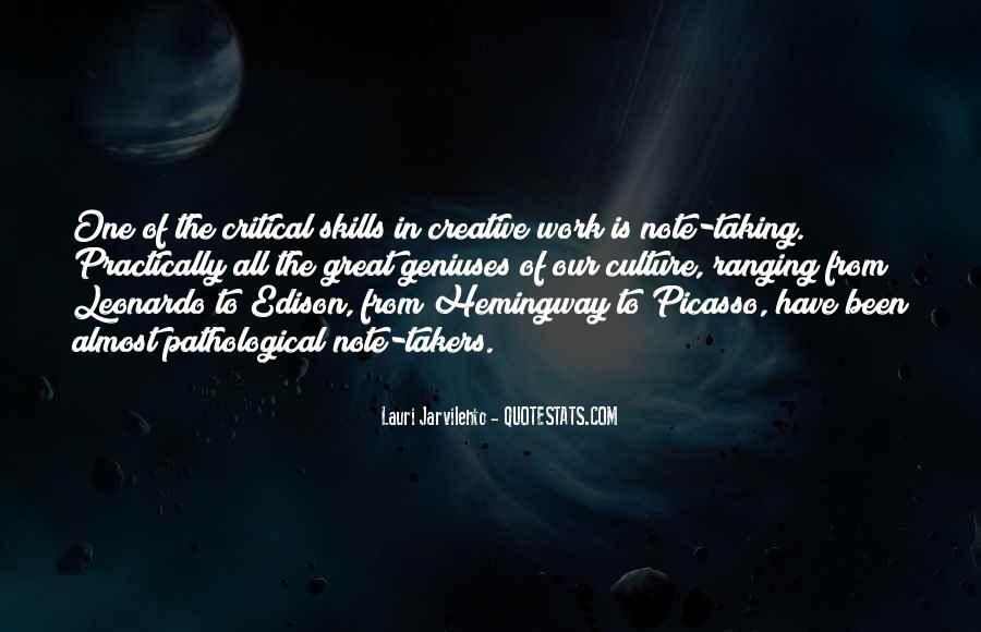 Quotes About Art Festivals #376777