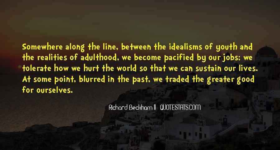 Quotes About Quarter Life Crisis #986412