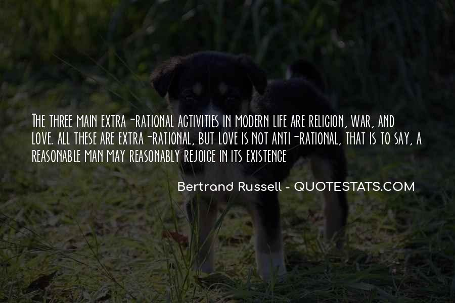 Quotes About Anti Religion #100379