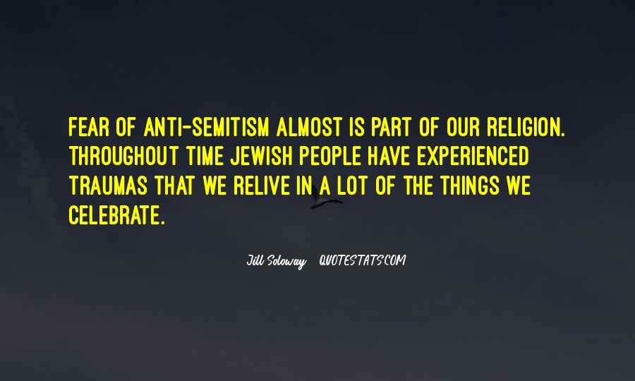 Quotes About Anti Religion #1014012