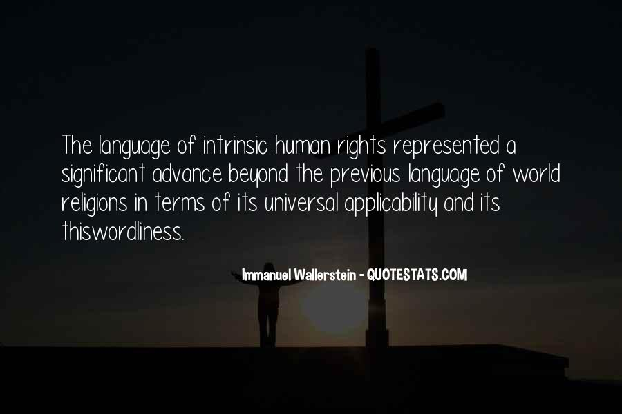 Quotes About Anti Religion #1029701