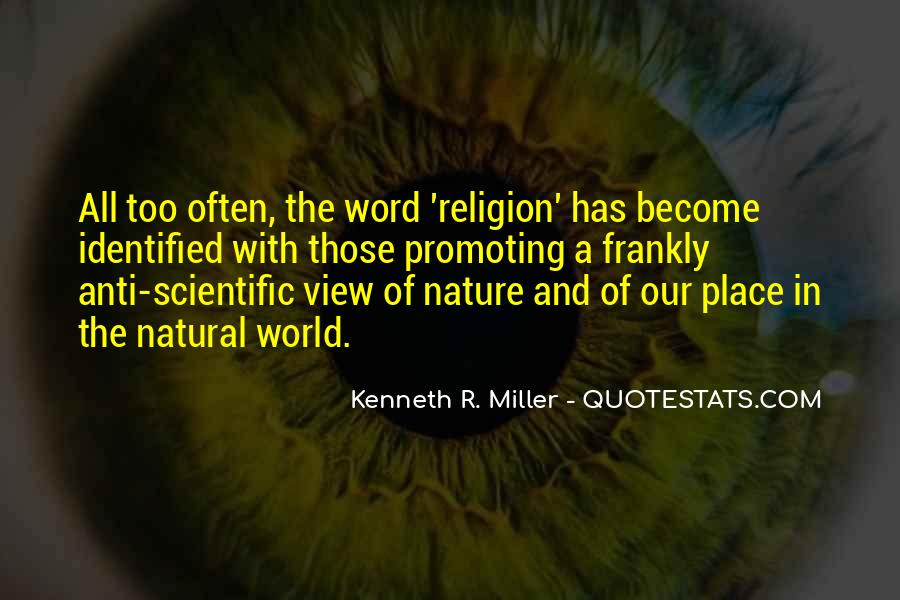 Quotes About Anti Religion #1418940