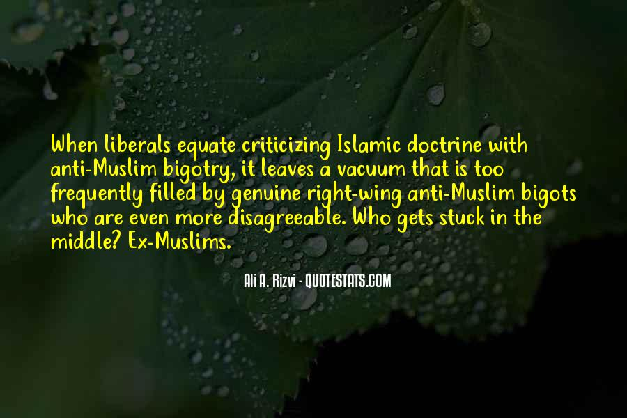 Quotes About Anti Religion #2508