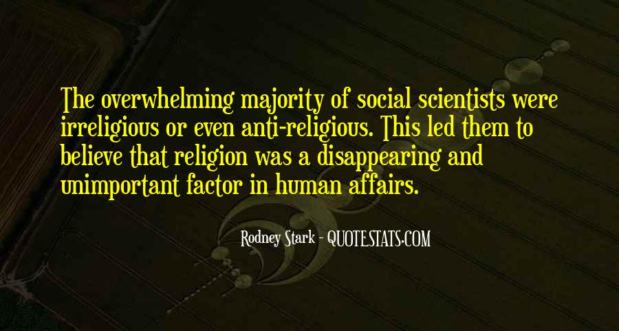 Quotes About Anti Religion #371076