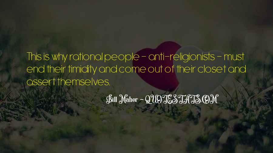 Quotes About Anti Religion #552122