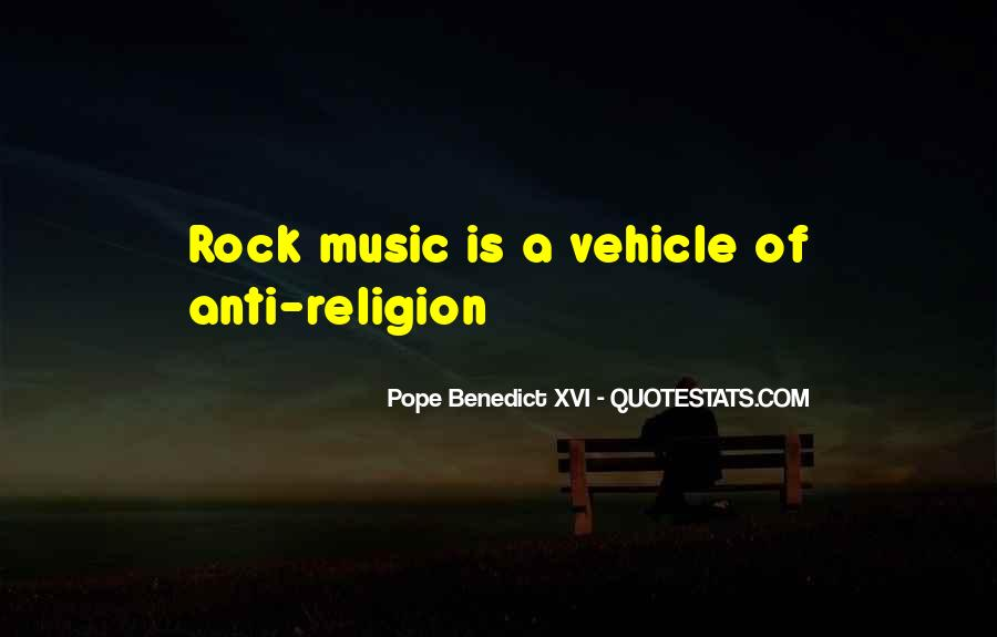 Quotes About Anti Religion #734716