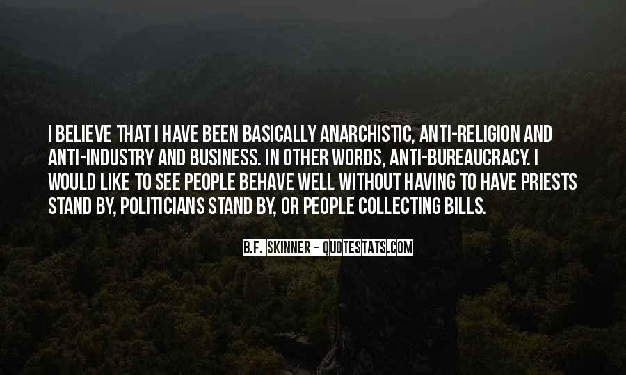 Quotes About Anti Religion #775113