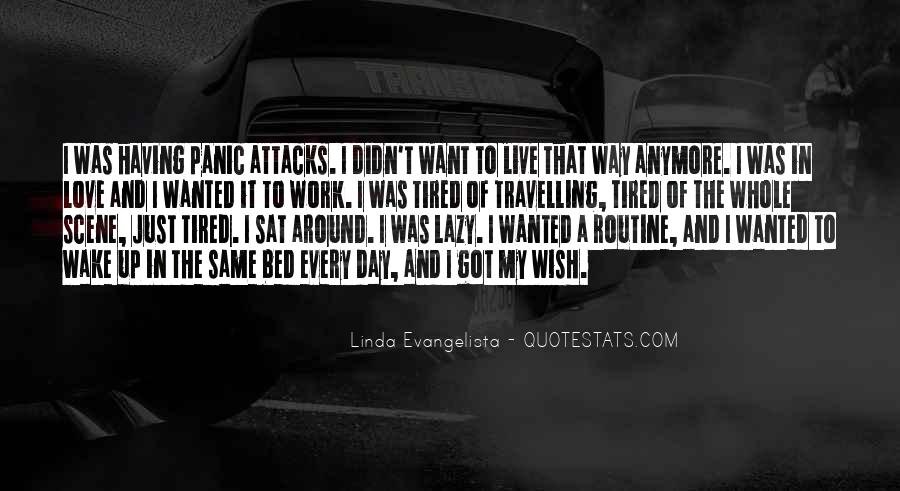 Quotes About Having Panic Attacks #1252421
