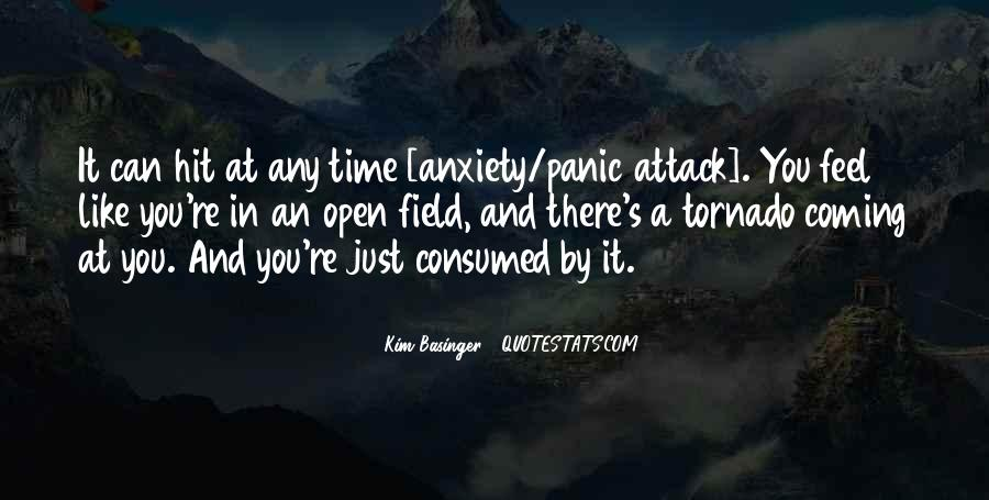 Quotes About Having Panic Attacks #305