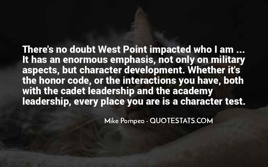 Quotes About Code Of Honor #726312