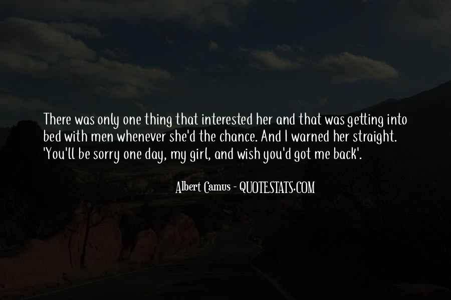 Quotes About Moving On From Ex Girlfriend #45673