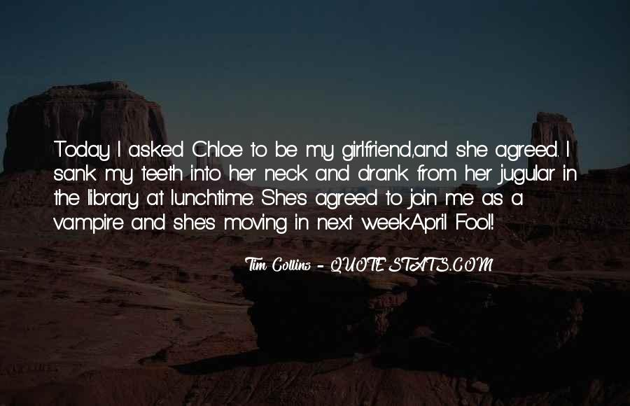 Quotes About Moving On From Ex Girlfriend #835559