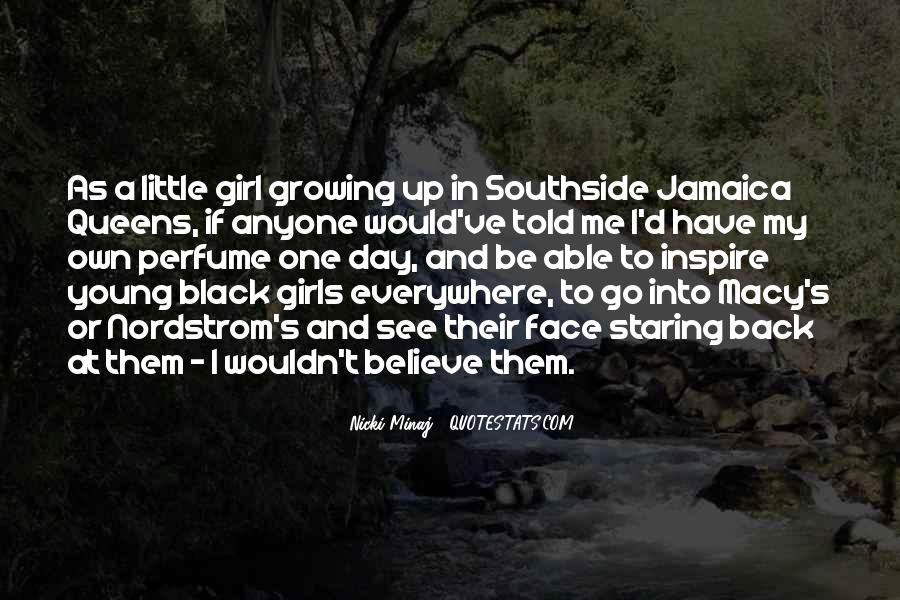 Quotes About Black Queens #246593