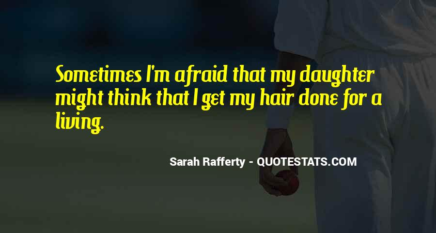 Quotes About Rafferty #1472567