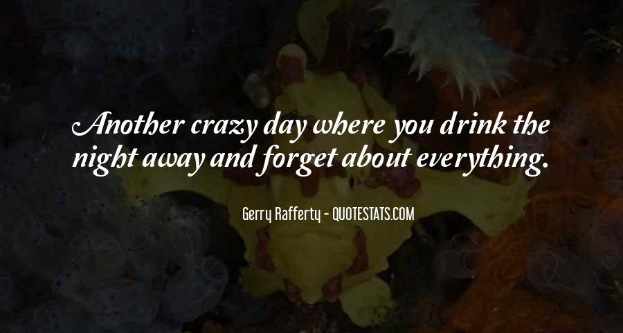 Quotes About Rafferty #1782040