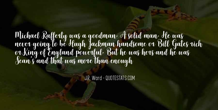 Quotes About Rafferty #196696