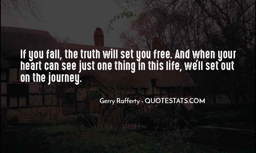 Quotes About Rafferty #603414