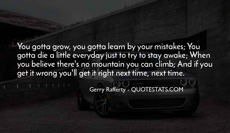 Quotes About Rafferty #704494