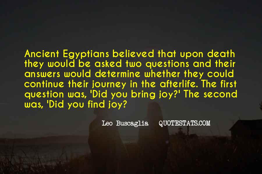Quotes About The Day Of Judgement #1280870