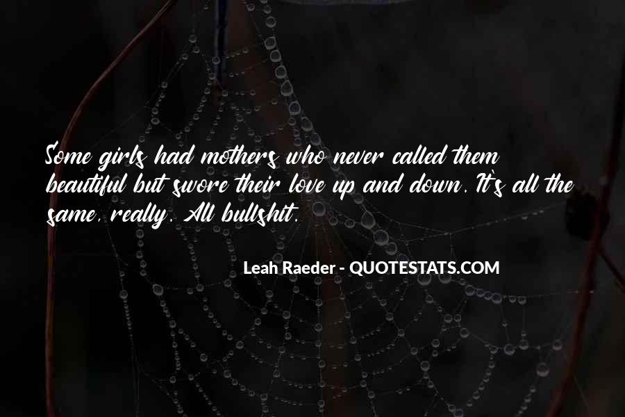Quotes About Raeder #1041772