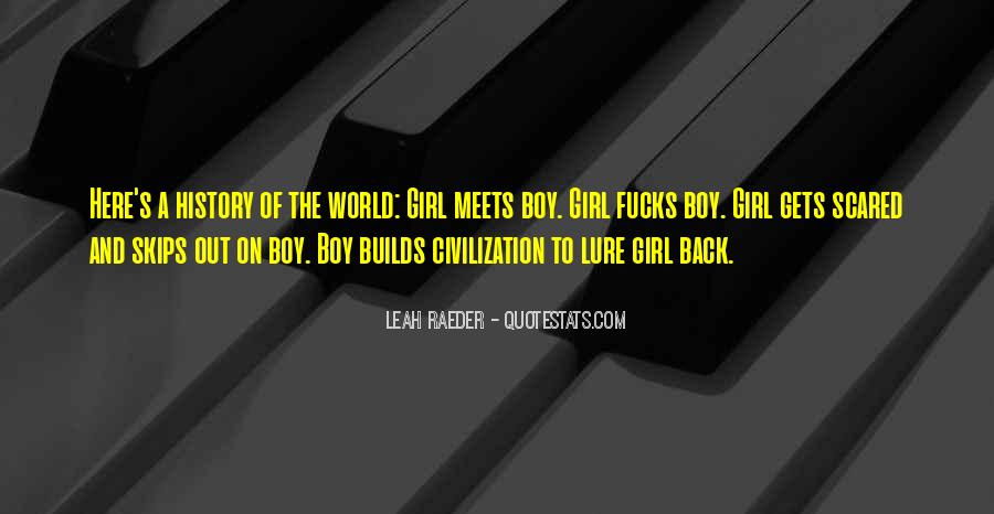 Quotes About Raeder #1223149