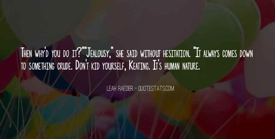Quotes About Raeder #260306