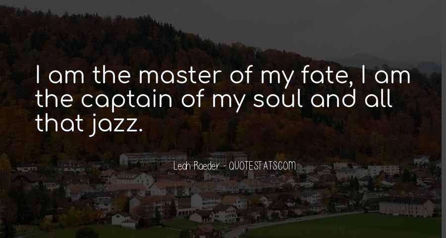 Quotes About Raeder #539198