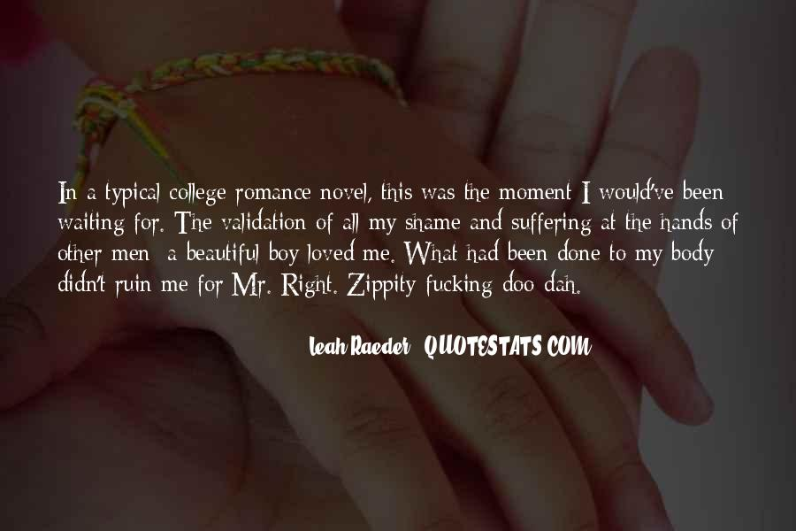 Quotes About Raeder #567560