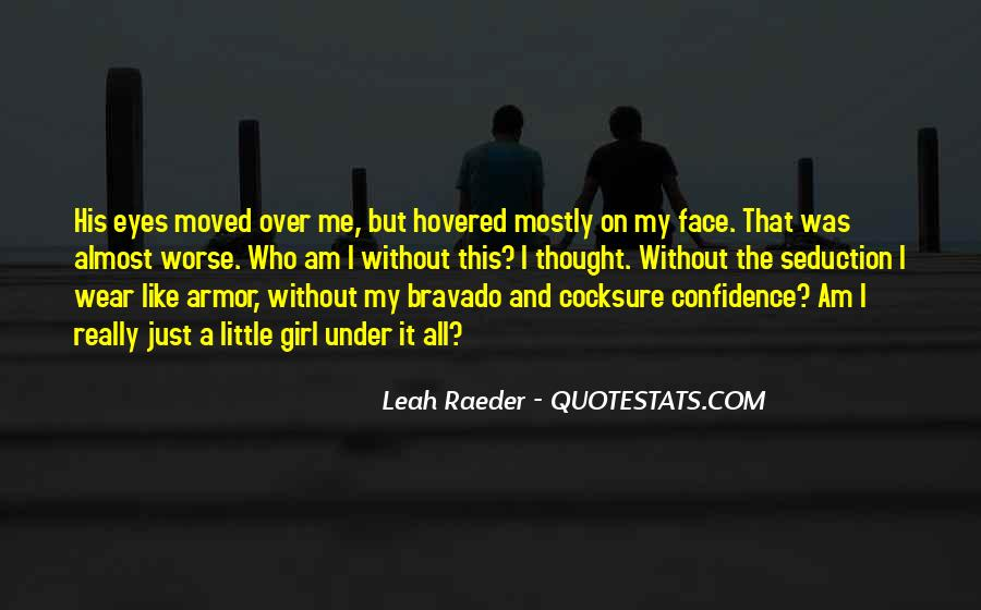Quotes About Raeder #943737