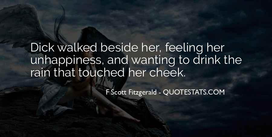 Quotes About Touched #23444