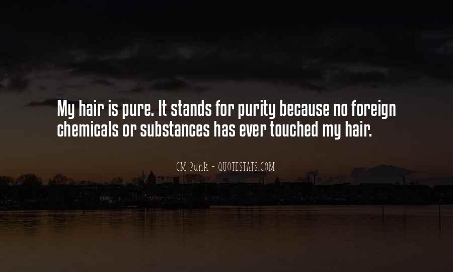 Quotes About Touched #24060