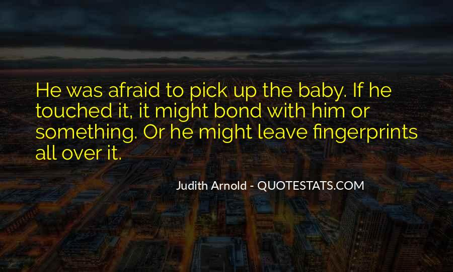 Quotes About Touched #32429