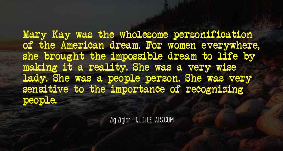 Quotes About Personification #1626448