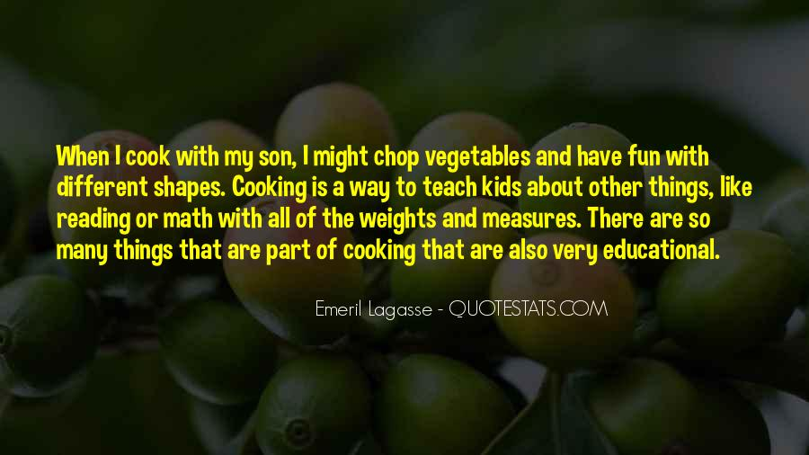 Quotes About Vegetables And Kids #669931