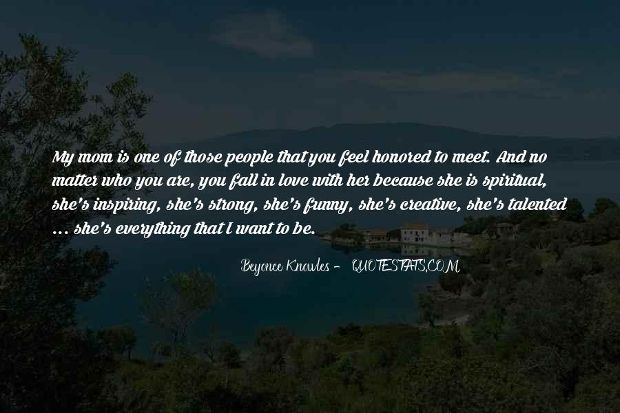 Quotes About Beyonce Funny #1065617