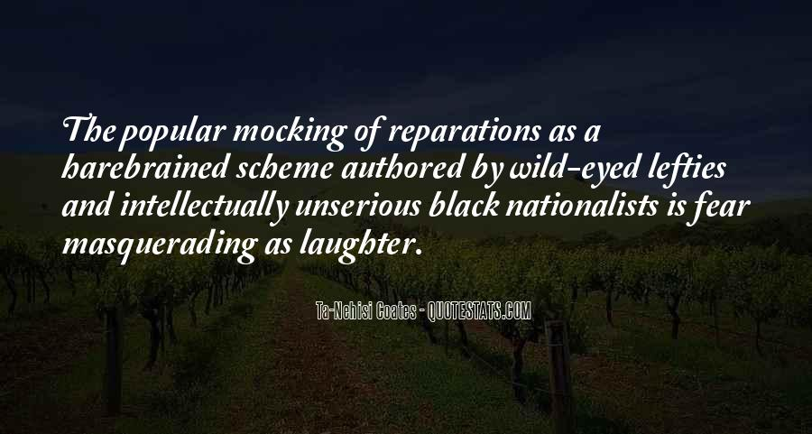 Quotes About Racism And Slavery #1565715