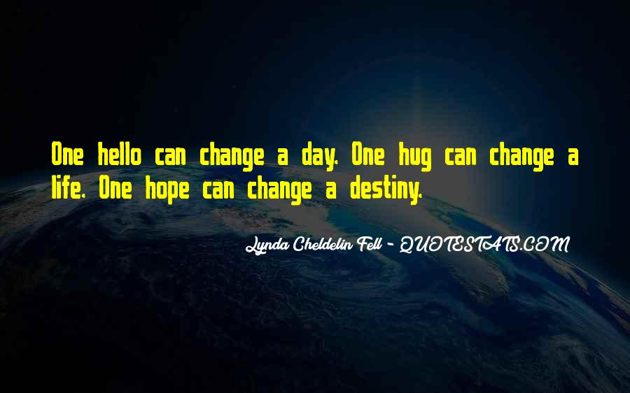 Quotes About Hope And Healing #1162974