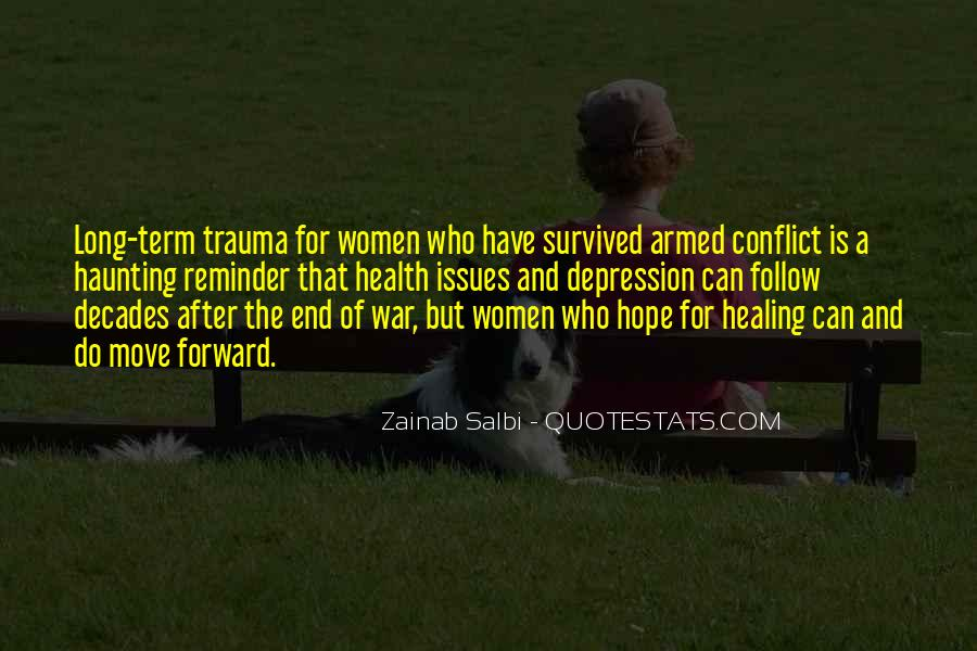 Quotes About Hope And Healing #1237240