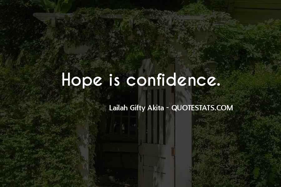 Quotes About Hope And Healing #1237963