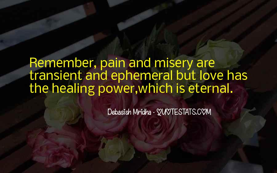 Quotes About Hope And Healing #1424320