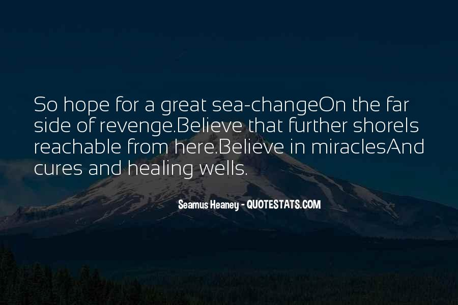 Quotes About Hope And Healing #1748557