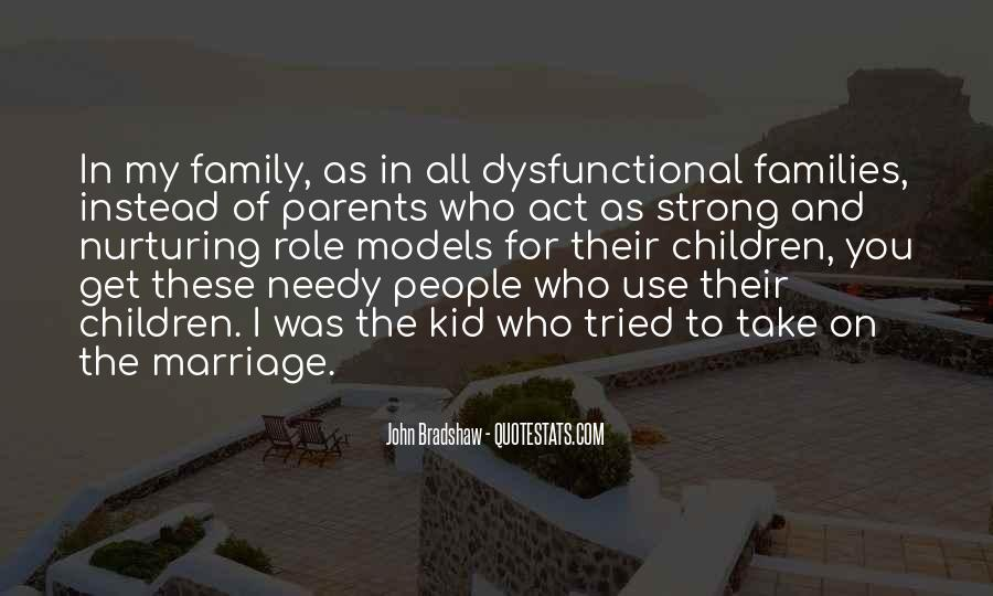 Quotes About Role Of Parents #1034657