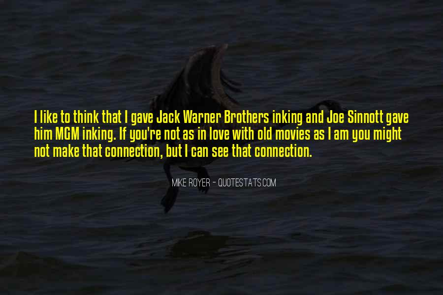 Quotes About Love For Your Brother #144613