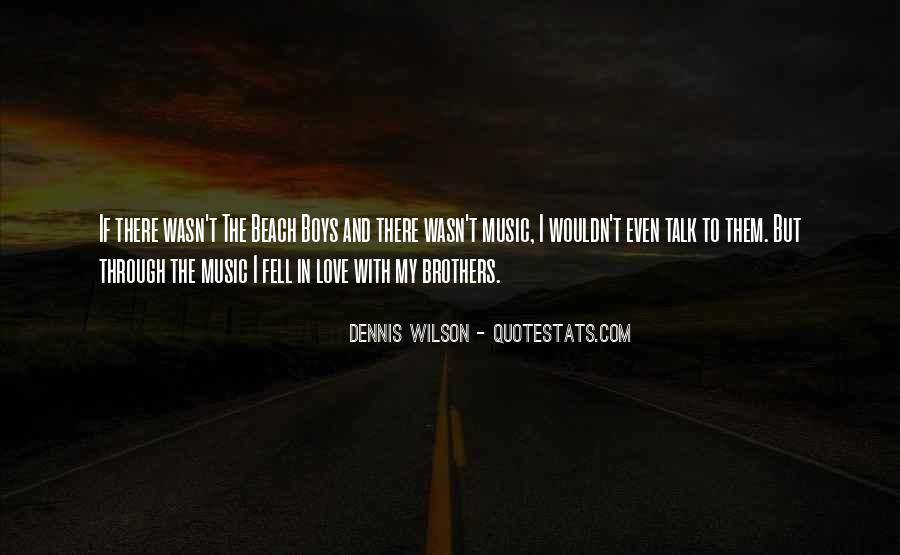 Quotes About Love For Your Brother #8208