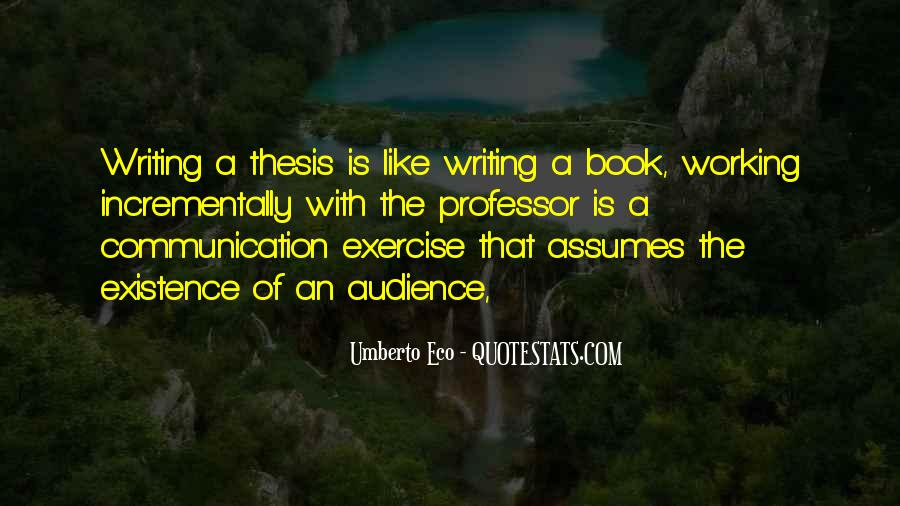 Quotes About Writing By Rick Riordan #1705783