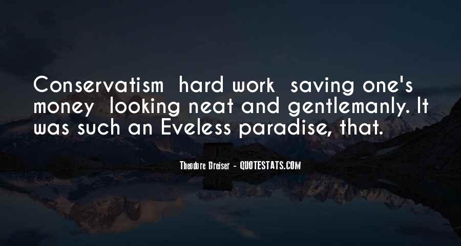 Quotes About Saving Money #948333