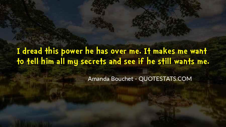 Quotes About Trust And Relationships #1299797